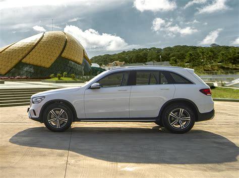 Hover over chart to view price details and analysis. Mercedes-Benz GLC 2020 ra mắt, đắt hơn bản cũ, vẫn rẻ hơn BMW - CafeAuto.Vn