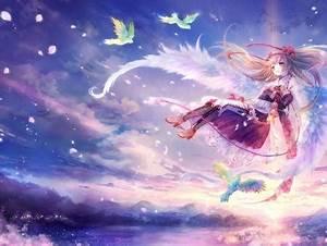 梦幻的动漫图片_海洋和梦幻的动漫图片_钟爱阁 - http://www.qqai.net