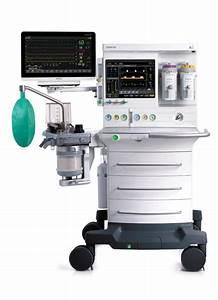 A5 Advantage Anesthesia Machine By Mindray