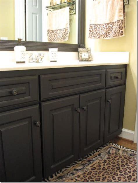 black bathroom cabinet ideas best 25 black cabinets bathroom ideas on pinterest black bathroom vanities master bath and