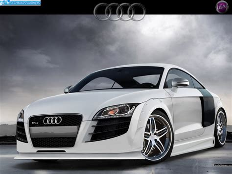 Style Ls by Audi Tt Ls By Ls Style Virtualtuning It