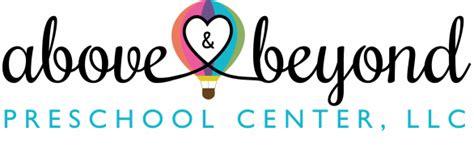above and beyond preschool center llc home 660 | 1475506452