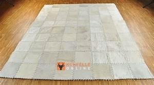 Kuhfell Teppich Weiß : kuhfellteppich patchwork natur weiss 200 x 160 cm kuhfell teppich weiss 47 ~ Yasmunasinghe.com Haus und Dekorationen