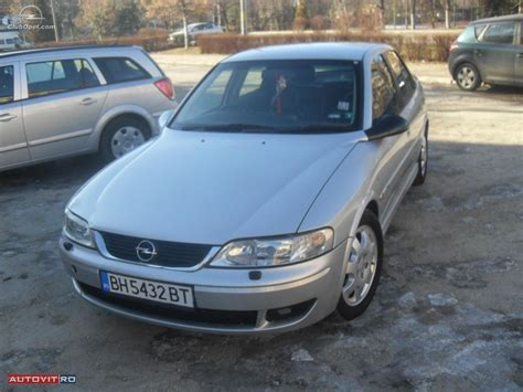 Opel Vectra B by 2001 Opel Vectra B Cc Pictures Information And Specs