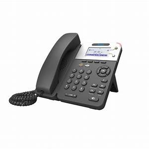 China High Quality Voip Phone 2 Sip Line Ip Phone With Poe