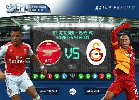 Galatasaray 14/02 16:00 kasimpasa 2:1 alanyaspor 20/02 19:00. Arsenal vs Galatasaray | Champions League Preview - EPL ...