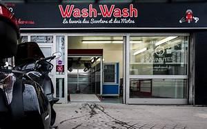 Total Wash Avis : lavage scooter paris 13 ~ Medecine-chirurgie-esthetiques.com Avis de Voitures