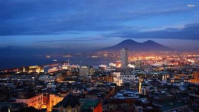 Napoli Italy Naples Sfondi Desktop Wallpapers Sfondo
