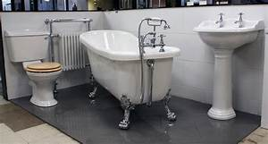 gems ryther slipper bath suite traditional victorian With slipper bathroom suites