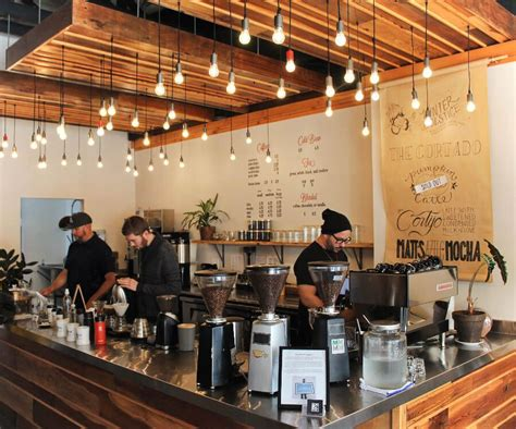 Find opening hours and closing hours from the cafes & coffee shops category in california, md and other contact details such as address, phone number, website. 8 Quintessential Places to Visit on California's Central Coast | Coffee bar design, Coffee shop ...