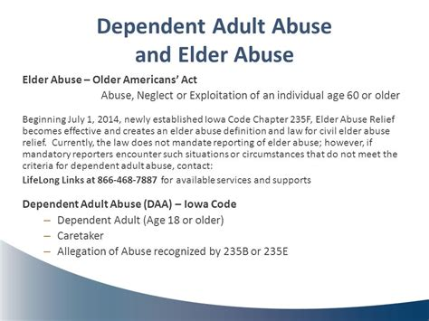 Older Adult Definition