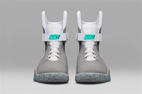 nike mag    future shoes  limited edition run