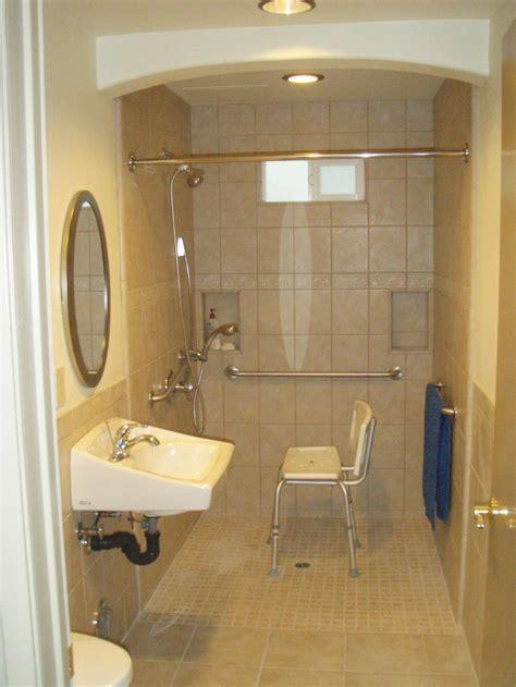 bathroom    clear floor space  simple
