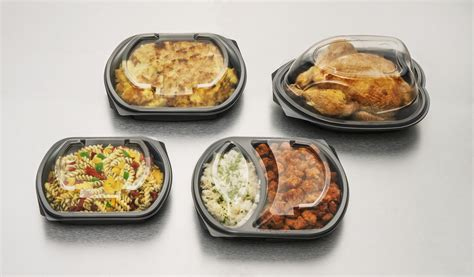 cuisine to go coveris launch range for home meal replacement and
