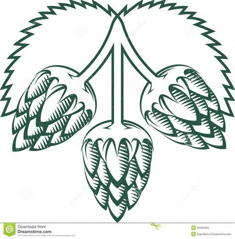 foto de Emblema Del Tri Luppolo Immagini Stock Immagine: 30494294