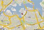 Map of Fairfield Inn New York Laguardia Airport/Flushing ...