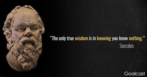 Socrates What Makes Someone Wise Student Voices