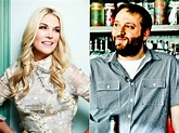 Tinsley Mortimer Opens Up About Her Romance With Boyfriend ...