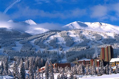 New DoubleTree by Hilton to Open in Breckenridge   First ...