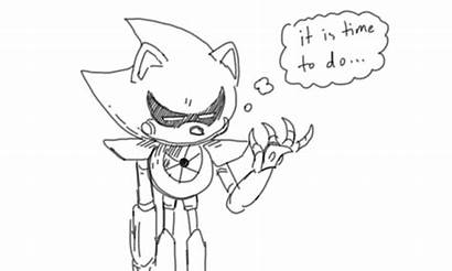Sonic Metal Ask Hedgehog Reblog