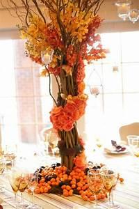 Herbst Dekoration Tisch : herbstdeko basteln schaffen sie eine gem tliche herbstatmosph re ~ Frokenaadalensverden.com Haus und Dekorationen
