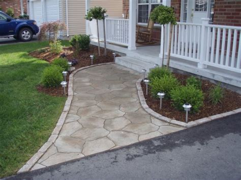 front walkway design design ideas for gardens walkways and pathways ideas front walkway landscape design interior