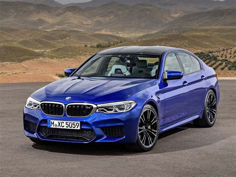 2018 Bmw M5 Sedan Lease Offers