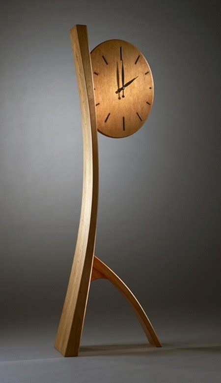 compilation  grandfather floor standing clocks home