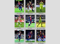 Everything you ever wanted to know about FC Barcelona