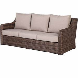 Better homes and gardens hawthorne park sofa and coffee for Monaco 4 piece sectional sofa set