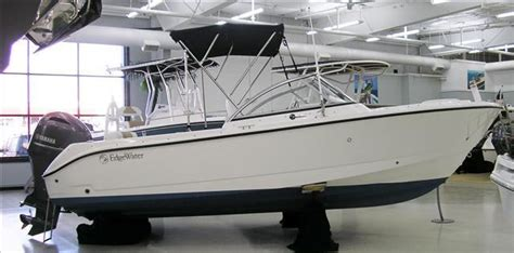 Edgewater Boats For Sale Ma by Edgewater New And Used Boats For Sale In Massachusetts