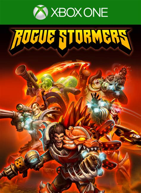 rogue stormers xbox quickie taken games game xboxachievements pc