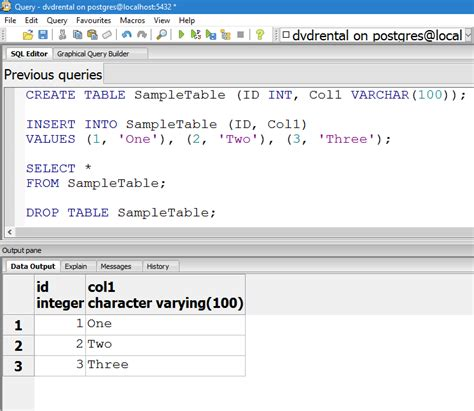 sql insert into new table how to insert multiple rows in a single sql query