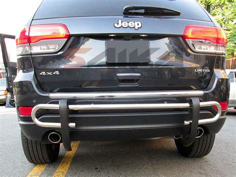 jeep grand cherokee rear bumper saika enterprise 11 14 jeep grand cherokee stainless