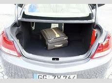 Astra Limousine – Kurbeln im Sirenentakt OpelBlog