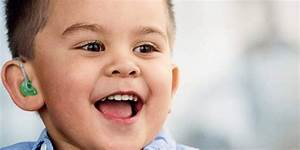 Hearing Loss in Children : Causes, Symptoms and Treatment ...