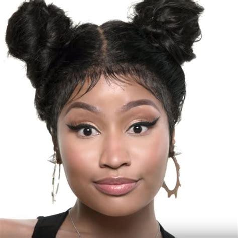 Nicki Minajs New Videos Are Full Of Beauty Inspiration