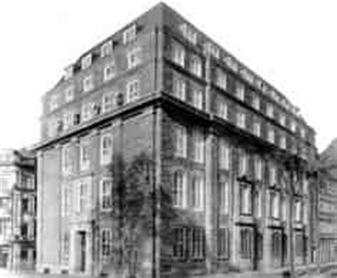 Altes Chemnitz  Architektur Der Zwanziger Jahre