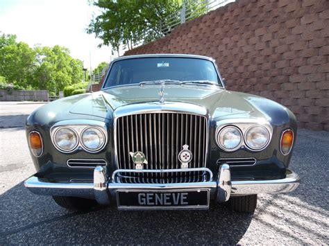 1967 Bentley T1 For Sale