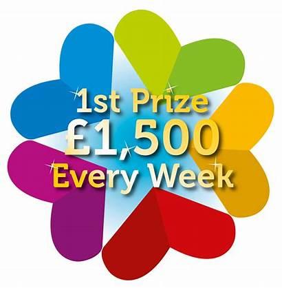 Clipart Raffle Jackpot Winner Transparent Lottery Hospice