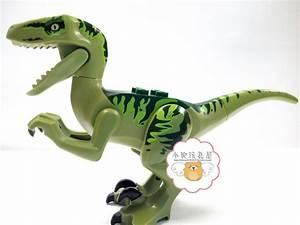 Jurassic World Lego Dinosaurs Leaked! | The Jurassic ...