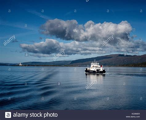 Ferry Oban To Mull by Oban Ferry Mull Stock Photos Oban Ferry Mull Stock