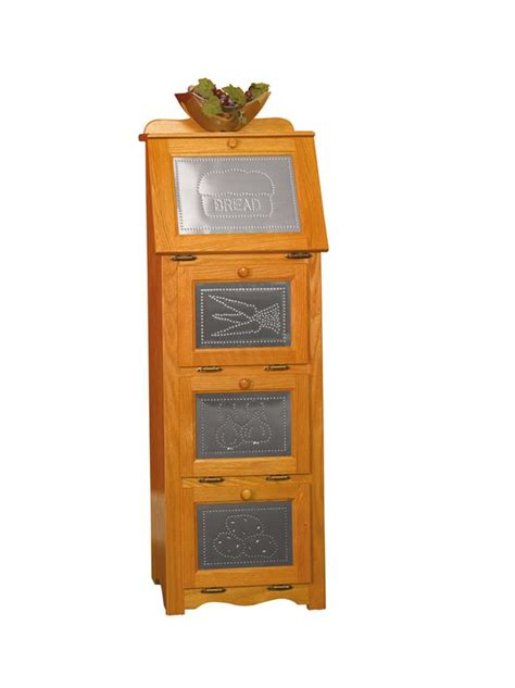 amish  furniture vegetable bins