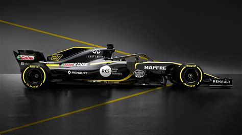 2018 Renault Rs18 Wallpapers & Hd Images