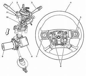 Chevy Equinox Power Steering Diagram