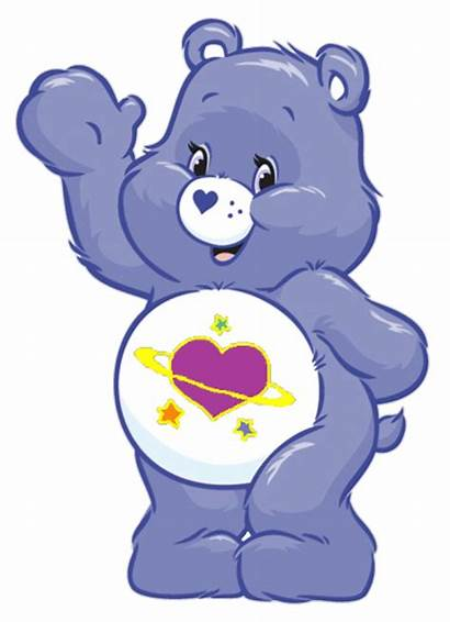 Bear Care Happy Bears Daydream Alexiscurry 2d