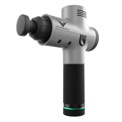 Hyperice® Hypervolt® Portable Vibrating Massage Device Gun