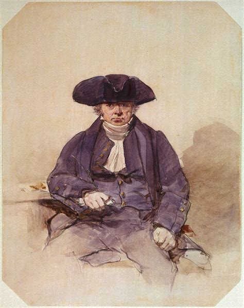 John Boatswain by John Adams Alias John Wilkinson Greenwich Pensioner