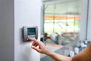 Systeme De Securité Maison : somfy connecte son syst me d 39 alarme avec protexial ~ Dailycaller-alerts.com Idées de Décoration
