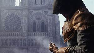 Assassins Creed Unity HD Wallpapers [1920x1080] - Walls720